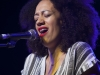 Vocalist Chaney Sims of Heritage Blues Orchestra