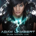 Adam Lambert - Glam Nation