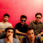 Delhi electro metal band Frequency