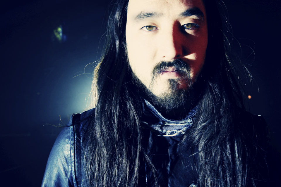 Steve Aoki | Photo Credit: Robin Laananen