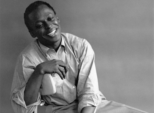 Miles Davis. Photo: Tom Palumbo/CC BY 2.0/Wikimedia Commons