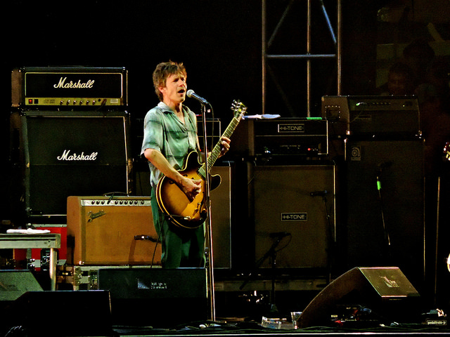 Paul Westerberg. Photo by The Dell New England/Flickr