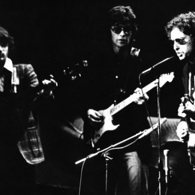 Bob Dylan and the Band's 'Big Pink' House Opened as Vacation Rental