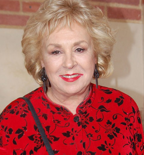 Doris Roberts, the actress who for nine seasons played Ray Romano's mother on the sitcom 'Everybody Loves Raymond,' died Sunday at the age of 90. Photo: Angela George