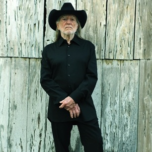 Willie Nelson (Photo: David McClister)