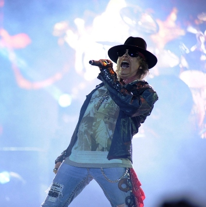 AC/DC recently revealed that Axl Rose will be singing with them this summer, but there's still a lot we don't know.
