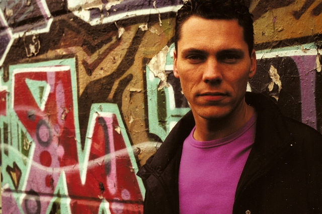 Tiesto. Photo: Times Music