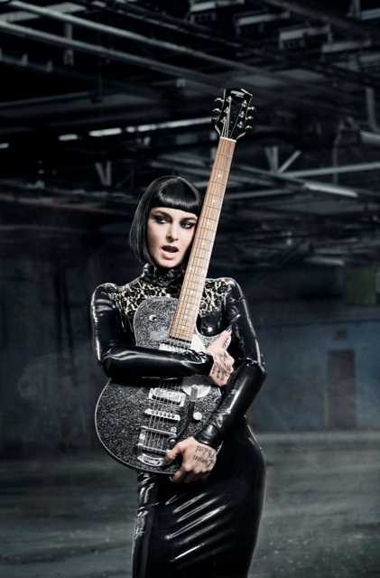 Sinead O Connor. Photo: Purple PR
