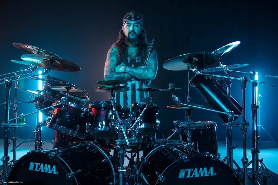 Sons of Apollo - Mike Portnoy