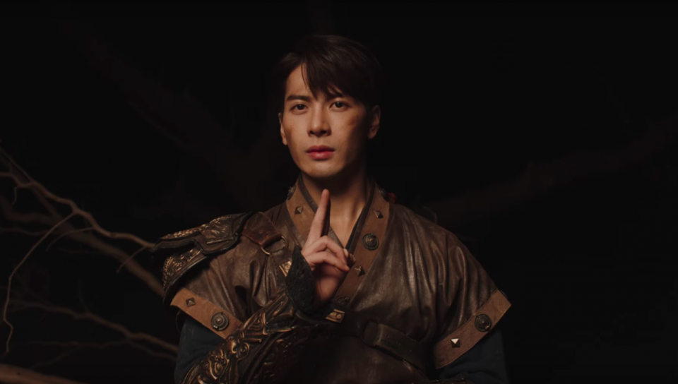 Jackson Wang Shares New Song '100 Ways' & Its Cinematic Music Video